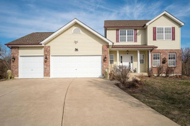 319 Spring Day, Lake St Louis, MO 63367 (#18017539) :: Barrett Realty Group