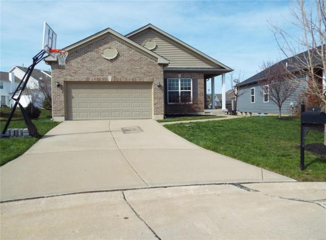 17 Country Trail Court, Lake St Louis, MO 63367 (#18017625) :: PalmerHouse Properties LLC