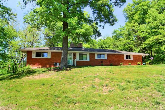 1860 Lakeshore Drive, Cape Girardeau, MO 63701 (#18017643) :: Sue Martin Team