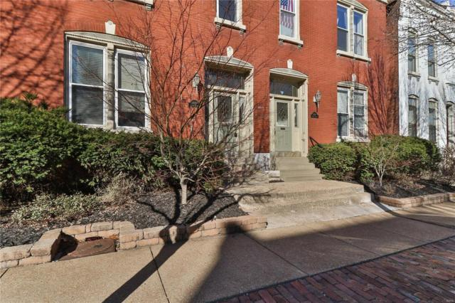 St Louis, MO 63118 :: Clarity Street Realty
