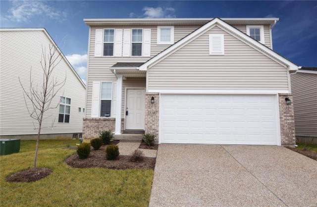 118 Silo Valley Drive, Wentzville, MO 63385 (#18017928) :: PalmerHouse Properties LLC