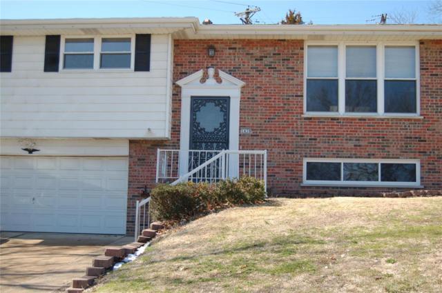 1439 Twin Oaks, Arnold, MO 63010 (#18018213) :: PalmerHouse Properties LLC