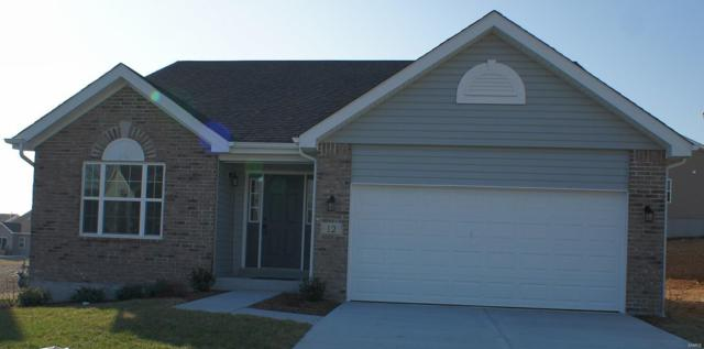 12 Stoney Point Ct, Fenton, MO 63026 (#18018441) :: PalmerHouse Properties LLC
