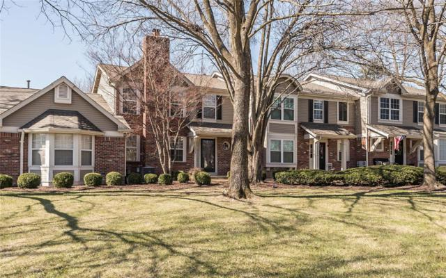 15804 Spears Ridge Drive, Chesterfield, MO 63017 (#18018532) :: Clarity Street Realty