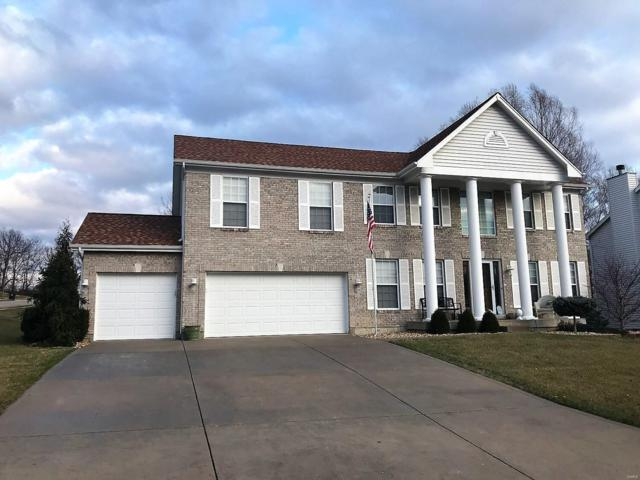 548 Buggywhip, Saint Charles, MO 63304 (#18018689) :: The Kathy Helbig Group