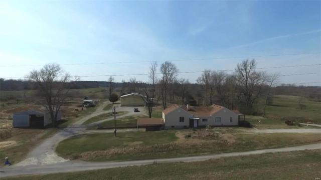 4620 W Pleasant Hill Rd, CARBONDALE, IL 62903 (#18020209) :: Fusion Realty, LLC
