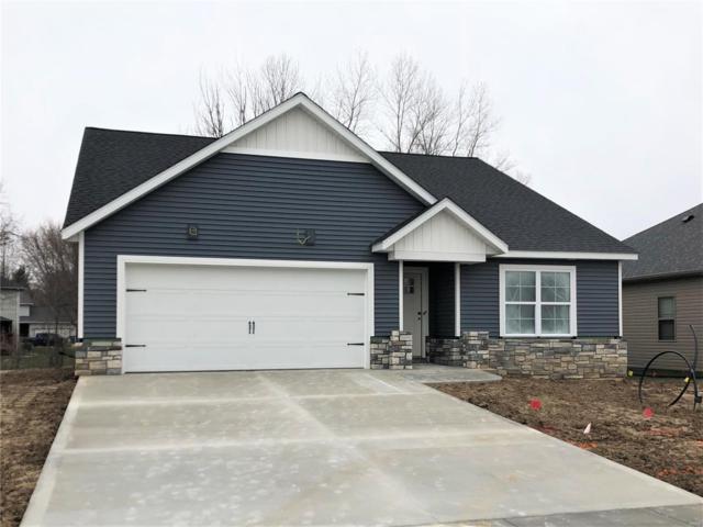 1873 Cloverdale Drive, Edwardsville, IL 62025 (#18020759) :: Fusion Realty, LLC