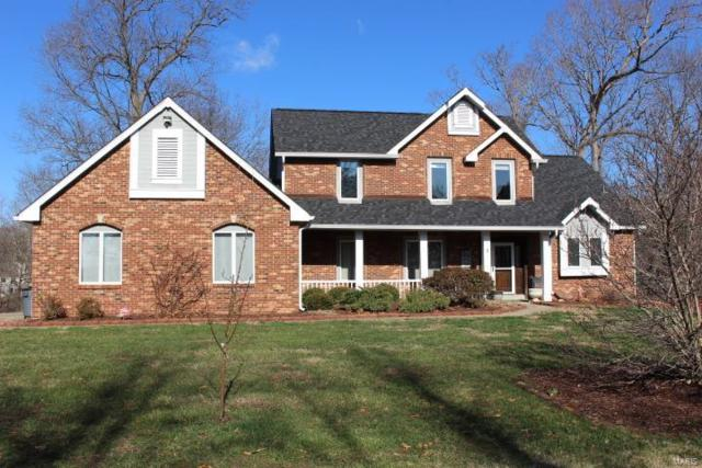 3 Fox Wood Drive, Lake St Louis, MO 63367 (#18020901) :: Kelly Hager Group | Keller Williams Realty Chesterfield