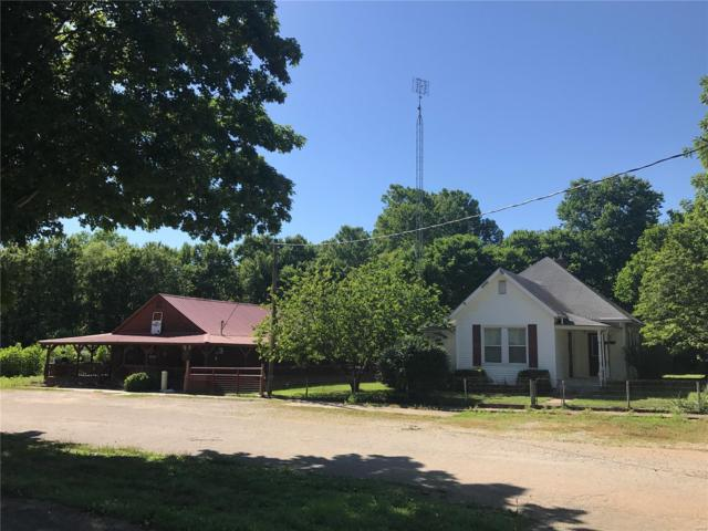 103 Pinckney Street, Marquand, MO 63655 (#18021114) :: Holden Realty Group - RE/MAX Preferred