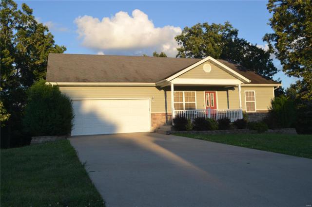 6 Park View, Waynesville, MO 65583 (#18021319) :: Walker Real Estate Team