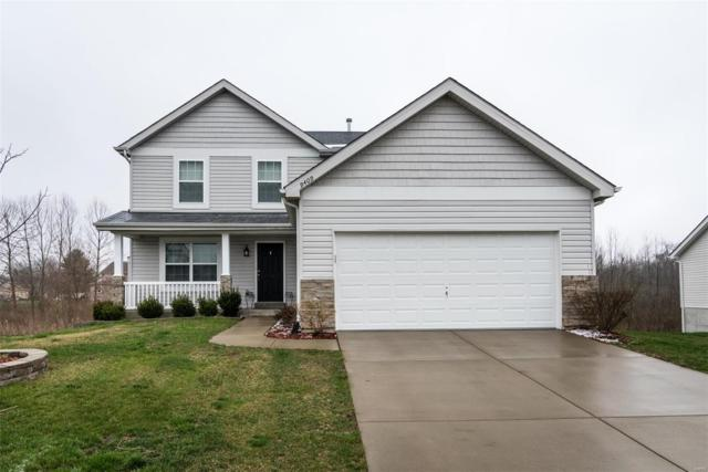 9409 Marbarry Drive, Fairview Heights, IL 62208 (#18021343) :: Fusion Realty, LLC
