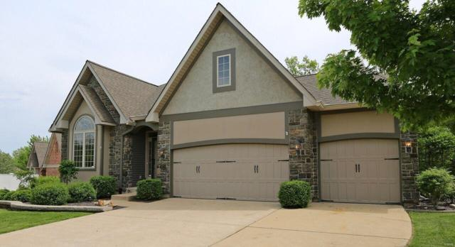 624 Charlemagne Drive, Lake St Louis, MO 63367 (#18021625) :: Clarity Street Realty
