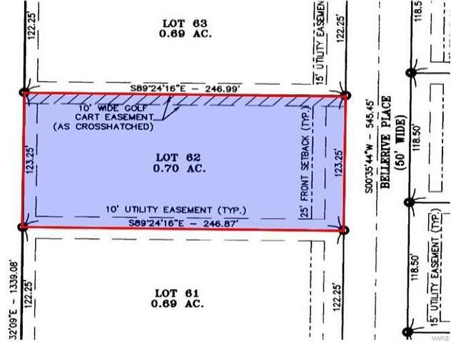 873 Bellerive Place, Washington, MO 63090 (#18021683) :: Matt Smith Real Estate Group