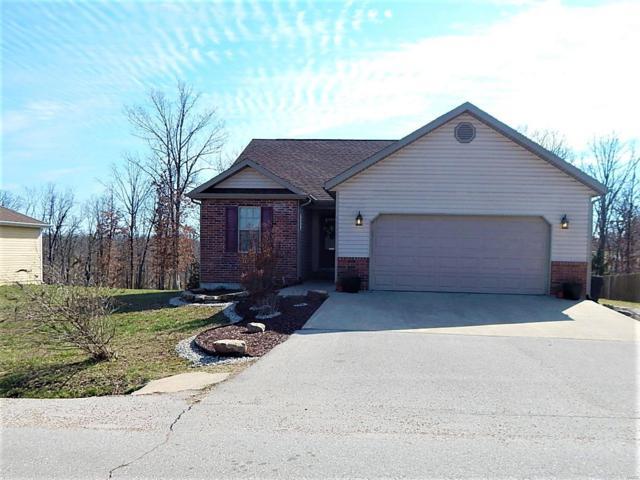 22767 Return Lane, Waynesville, MO 65583 (#18021875) :: Walker Real Estate Team