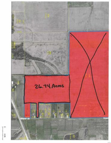 0 Wagner Road, Marine, IL 62061 (#18022290) :: Fusion Realty, LLC
