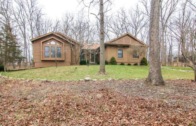 553 Lorraine Creek Drive, Innsbrook, MO 63390 (#18022972) :: PalmerHouse Properties LLC