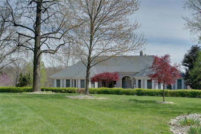 9116 Rott Road, Sunset Hills, MO 63127 (#18023054) :: Sue Martin Team