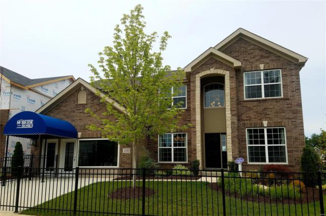 3090 Duckhorn Drive, Oakville, MO 63129 (#18023121) :: The Becky O'Neill Power Home Selling Team