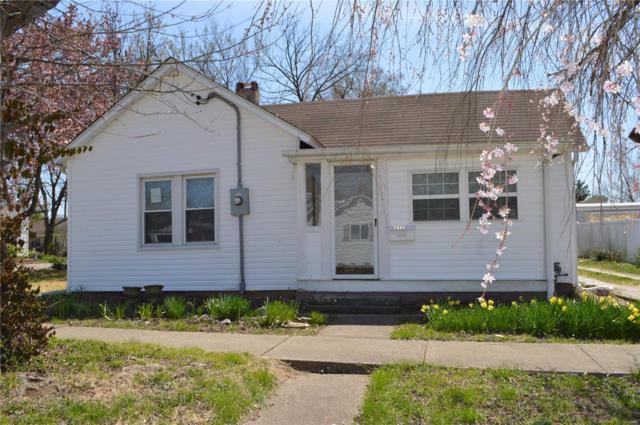 212 Chestnut Street, Crystal City, MO 63019 (#18023232) :: Clarity Street Realty