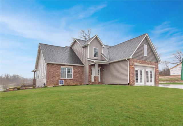 7998 Sonora Ridge, Caseyville, IL 62232 (#18023377) :: PalmerHouse Properties LLC