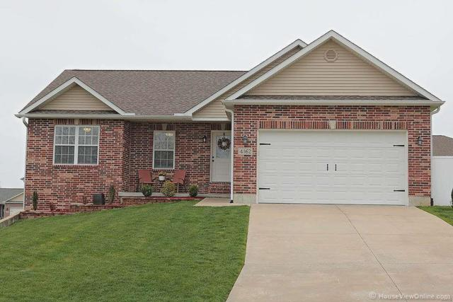 4162 Connor, Cape Girardeau, MO 63701 (#18023384) :: Clarity Street Realty