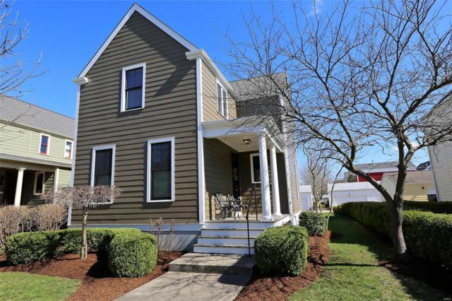 3317 Canal Street, Saint Charles, MO 63301 (#18024553) :: PalmerHouse Properties LLC