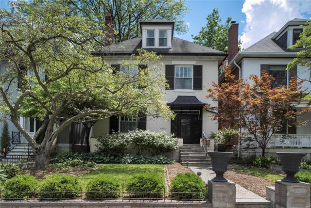 4904 Pershing Place, St Louis, MO 63108 (#18024595) :: Clarity Street Realty