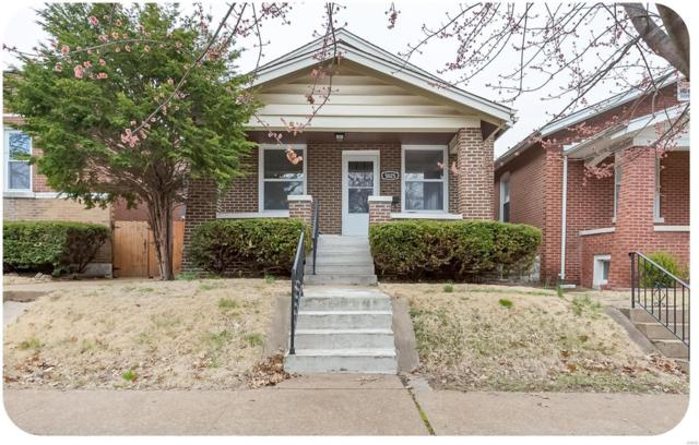 5025 Rosa Avenue, St Louis, MO 63109 (#18025031) :: Clarity Street Realty