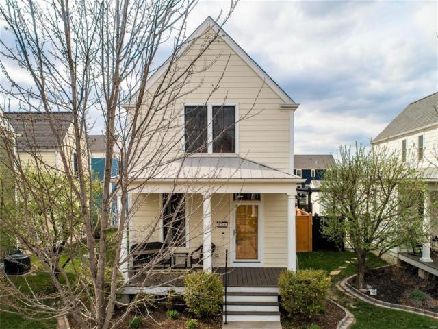 3318 N Mester Street, Saint Charles, MO 63301 (#18025070) :: PalmerHouse Properties LLC