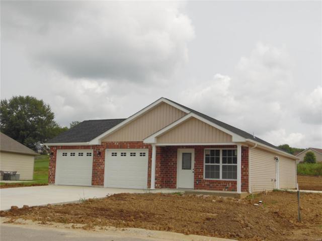 726 Lake Cottage Court, Villa Ridge, MO 63089 (#18026352) :: Clarity Street Realty