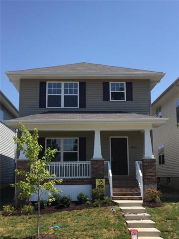 3819 Robert, St Louis, MO 63116 (#18026429) :: Walker Real Estate Team