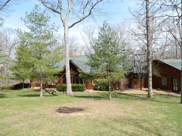 10 Cedar Fork Court, Defiance, MO 63341 (#18026655) :: Clarity Street Realty