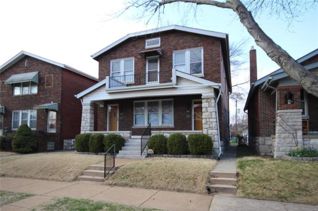 5531 Holly Hills Avenue, St Louis, MO 63109 (#18027128) :: Clarity Street Realty