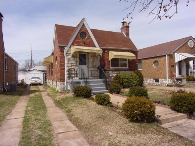 717 Bellavilla Drive, St Louis, MO 63125 (#18027821) :: Clarity Street Realty