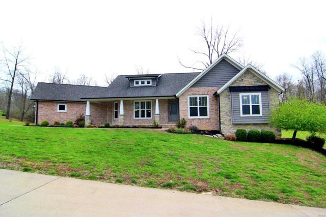 159 Broyles, Cape Girardeau, MO 63701 (#18028683) :: St. Louis Finest Homes Realty Group
