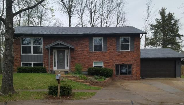 3 Braquewood Court, Manchester, MO 63021 (#18029095) :: St. Louis Finest Homes Realty Group