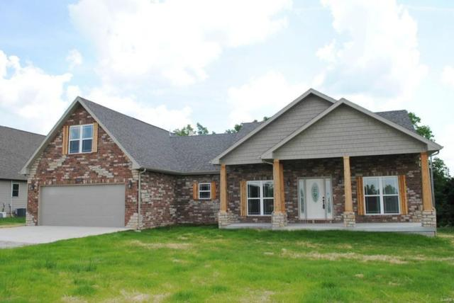 222 Sweet Valley Circle, Crocker, MO 65452 (#18029971) :: Holden Realty Group - RE/MAX Preferred