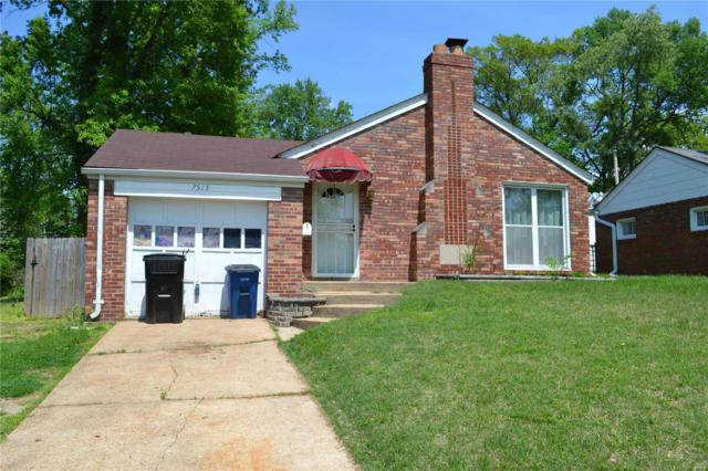 7515 Wayne Avenue, St Louis, MO 63130 (#18031369) :: St. Louis Finest Homes Realty Group