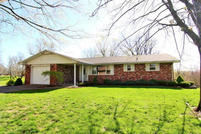 211 Hinterland Drive, Jackson, MO 63755 (#18031652) :: Clarity Street Realty