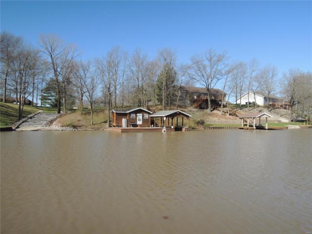 0 Lakeview Drive, Greenville, IL 62246 (#18031704) :: Sue Martin Team