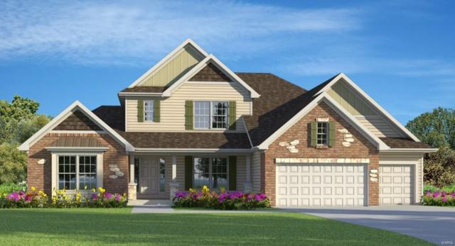 1 Bridgeport@Wilson Estates, Oakville, MO 63129 (#18032650) :: PalmerHouse Properties LLC
