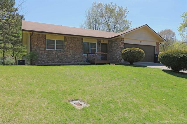 77 Centennial, Cape Girardeau, MO 63701 (#18032851) :: St. Louis Finest Homes Realty Group