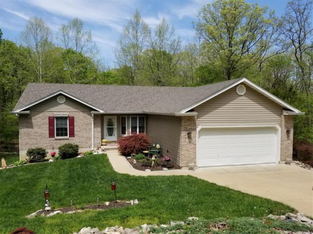 6113 Jefferson Davis Drive, Hillsboro, MO 63050 (#18033764) :: St. Louis Finest Homes Realty Group