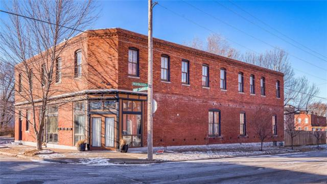 2903 Wisconsin Avenue, St Louis, MO 63118 (#18033771) :: St. Louis Finest Homes Realty Group