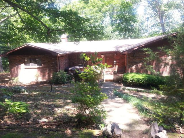 700 Oak Hill, Arcadia, MO 63621 (#18034393) :: St. Louis Finest Homes Realty Group