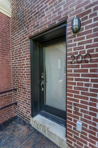 4449 Olive Street #200, St Louis, MO 63108 (#18034842) :: St. Louis Finest Homes Realty Group