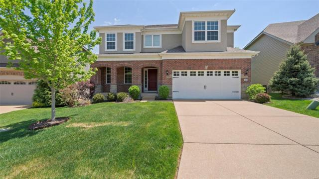 404 Maple Rise Path, Chesterfield, MO 63005 (#18035127) :: Clarity Street Realty