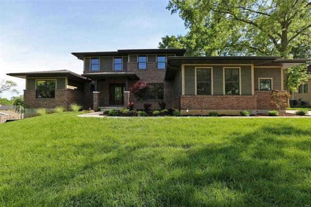 24 Baxter Lane, Chesterfield, MO 63017 (#18035151) :: Clarity Street Realty