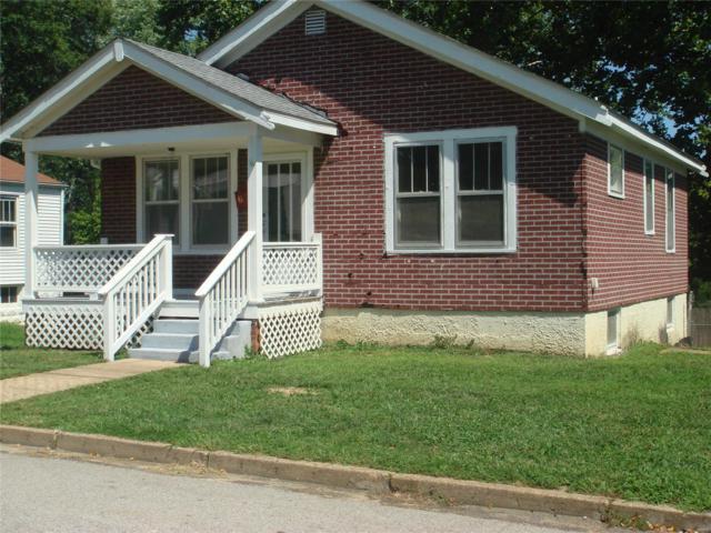 6 Lindner/Back On The Market Lane, Union, MO 63084 (#18035274) :: Walker Real Estate Team
