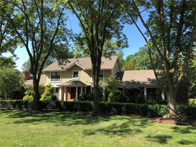 12100 Carberry Place, Town and Country, MO 63131 (#18035747) :: Clarity Street Realty